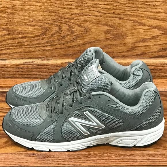 New Balance 4 Running Shoe Extra Wide